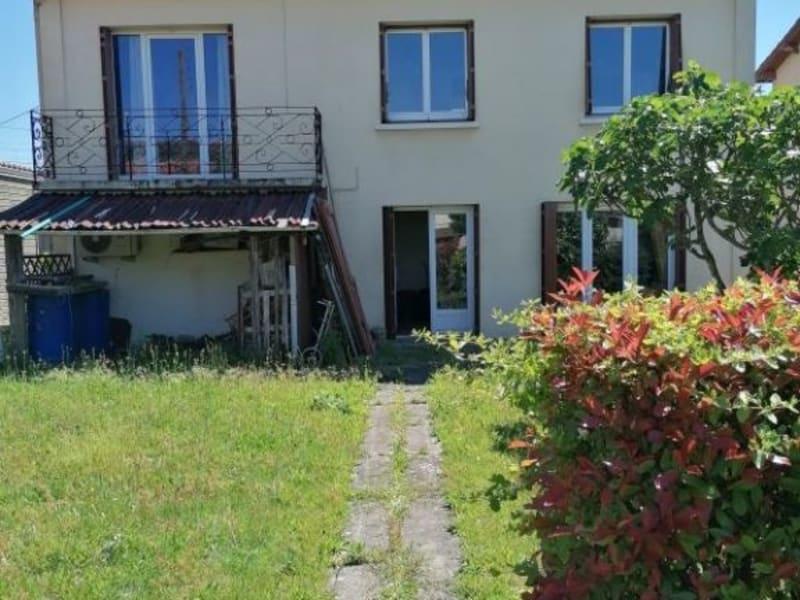 Vente maison / villa L isle jourdain 241500€ - Photo 1