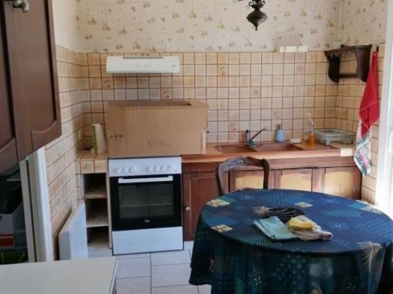 Vente maison / villa L isle jourdain 241500€ - Photo 5