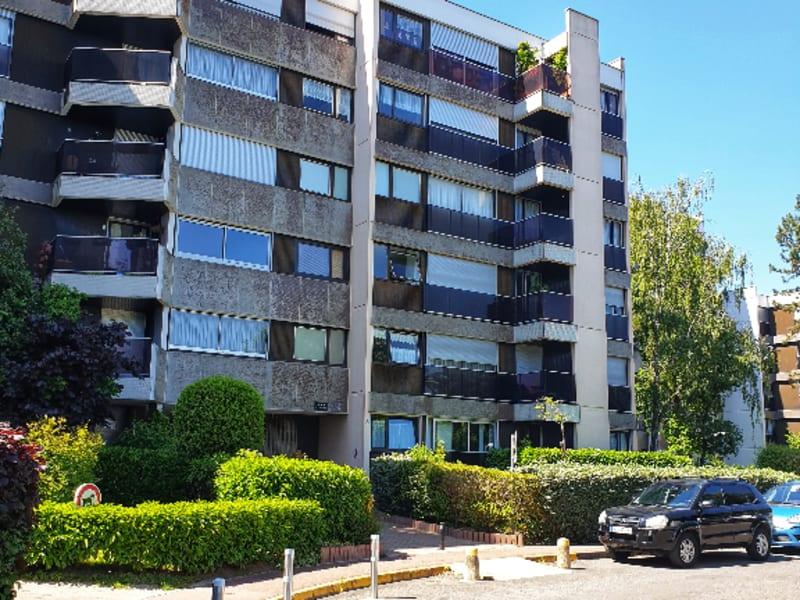 Sale apartment Saint leu la foret 209000€ - Picture 1