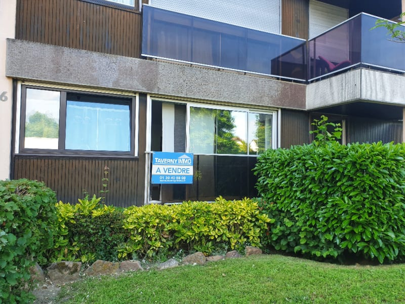 Sale apartment Saint leu la foret 209000€ - Picture 2