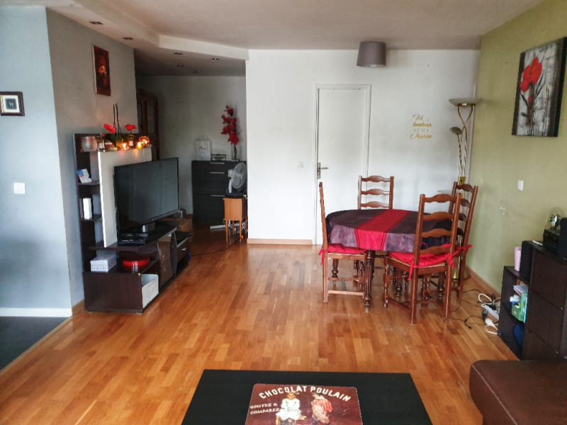 Sale apartment Saint leu la foret 209000€ - Picture 7