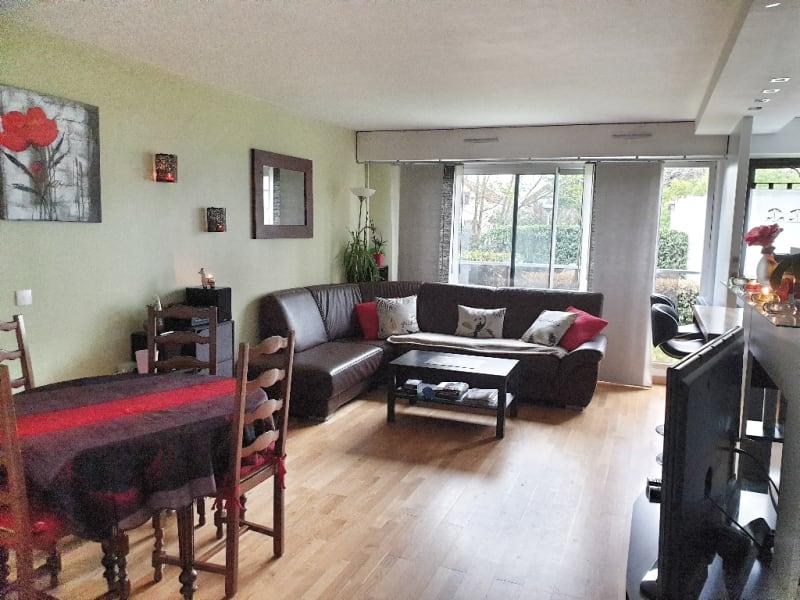 Sale apartment Saint leu la foret 209000€ - Picture 8