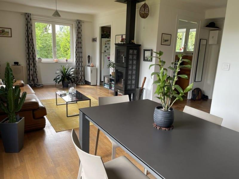 Vente maison / villa Champagne au mont d'or 619000€ - Photo 11