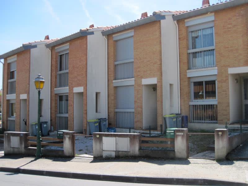 Rental house / villa Castanet-tolosan 655€ CC - Picture 1