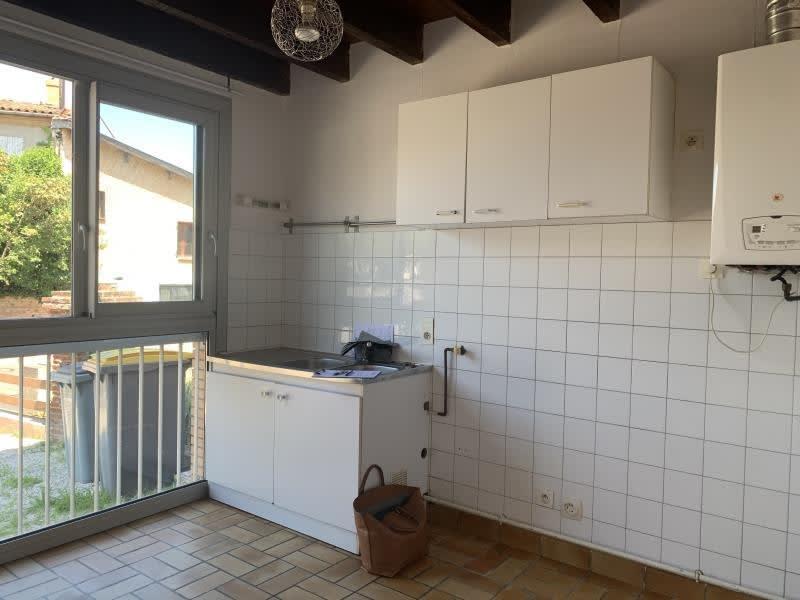 Rental house / villa Castanet-tolosan 655€ CC - Picture 4