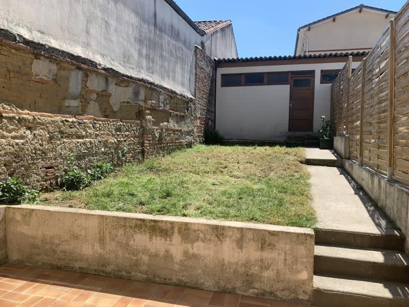 Rental house / villa Castanet-tolosan 655€ CC - Picture 5