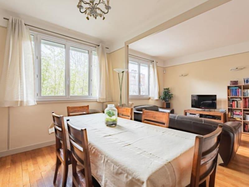 Sale house / villa La garenne colombes 1160000€ - Picture 3