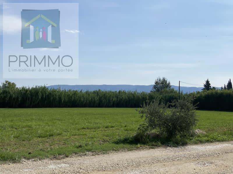 Vente maison / villa Cavaillon 364900€ - Photo 8