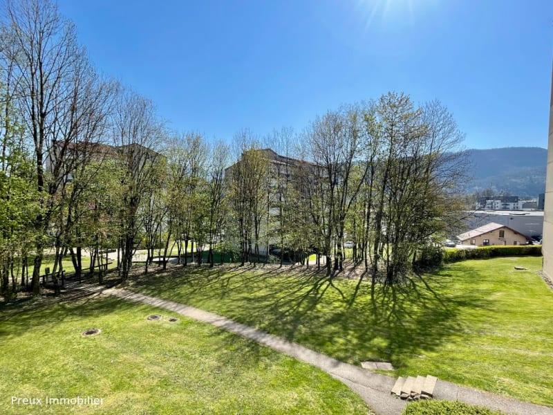 Vente appartement Seynod 350000€ - Photo 2