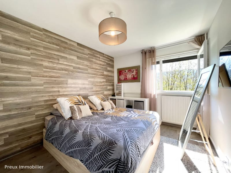 Vente appartement Seynod 350000€ - Photo 7
