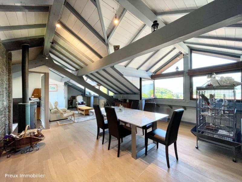 Sale apartment Menthon saint bernard 665000€ - Picture 2