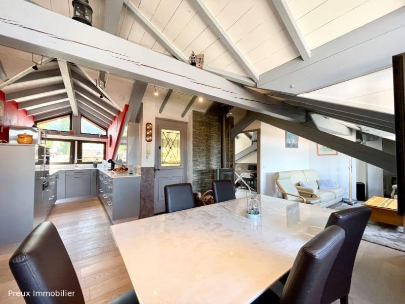 Sale apartment Menthon saint bernard 665000€ - Picture 3