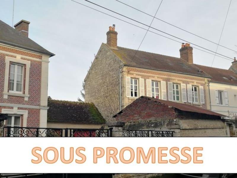 Vente maison / villa Bury 231000€ - Photo 1