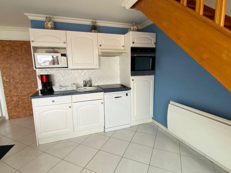 Location vacances appartement Cucq 454€ - Photo 4