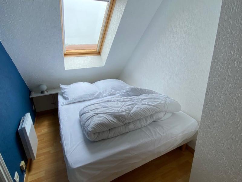 Location vacances appartement Cucq 454€ - Photo 5
