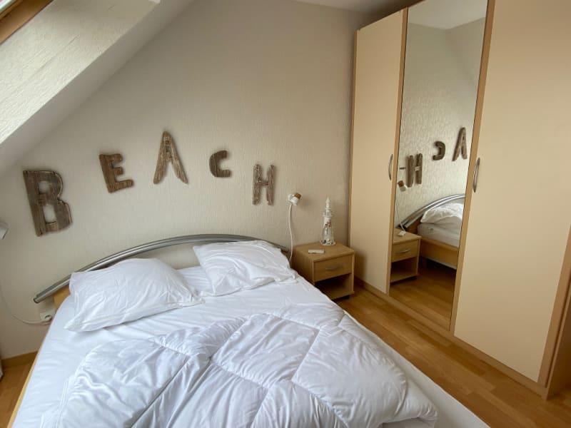 Location vacances appartement Cucq 454€ - Photo 7
