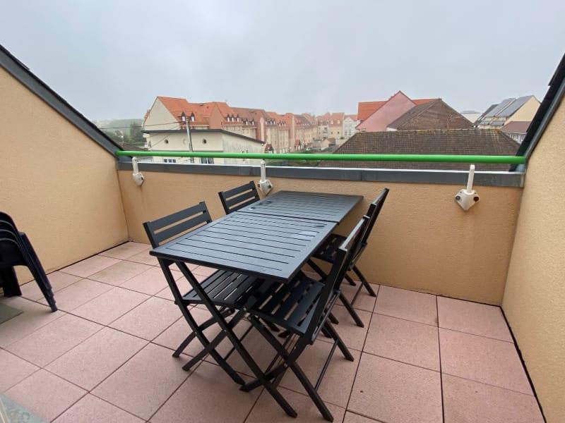 Location vacances appartement Cucq 454€ - Photo 10