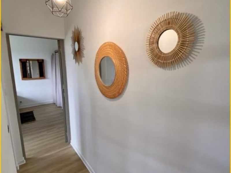 Sale house / villa Illats 384000€ - Picture 9
