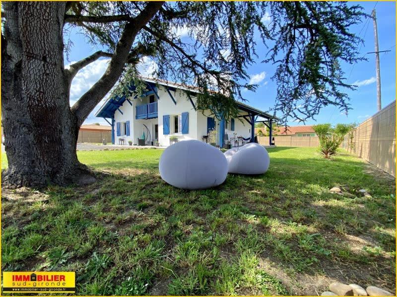 Sale house / villa St michel de rieufret 384000€ - Picture 3