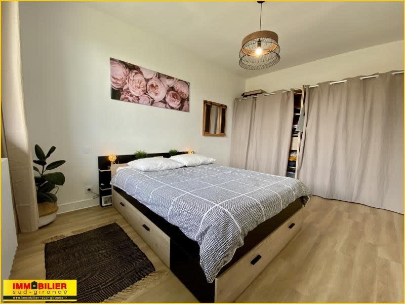 Sale house / villa St michel de rieufret 384000€ - Picture 10
