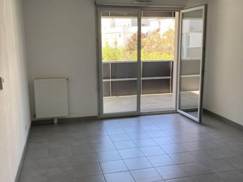 Rental apartment Toulouse 603€ CC - Picture 2