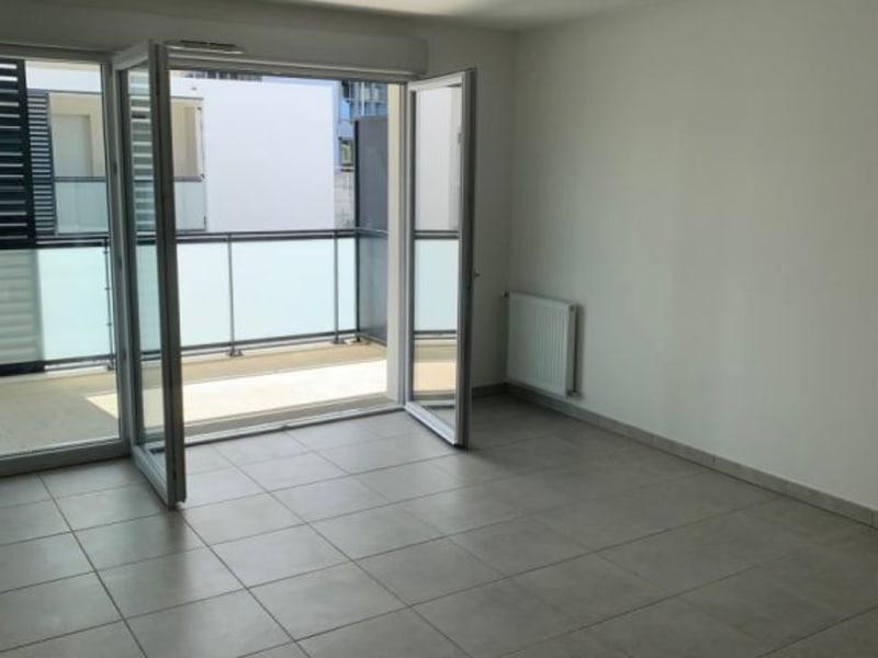 Rental apartment Blagnac 631€ CC - Picture 4