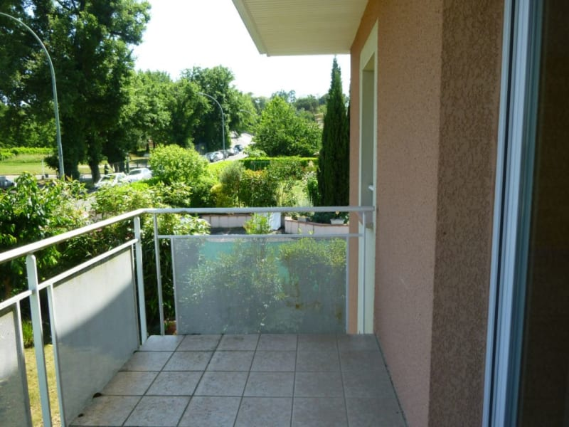 Location appartement Ramonville-saint-agne 819€ CC - Photo 6