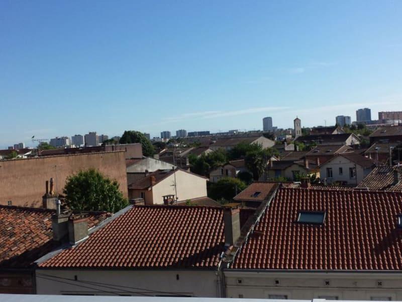 Rental apartment Toulouse 655€ CC - Picture 1