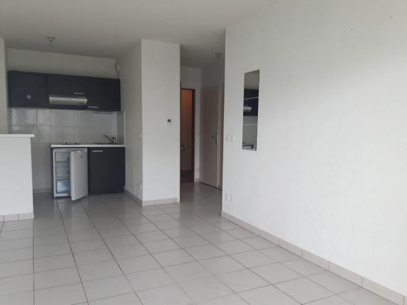 Rental apartment Pau 466€ CC - Picture 2