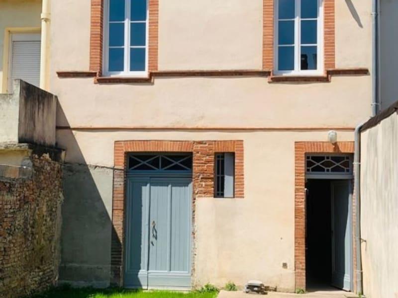 Rental house / villa Toulouse 1200€ CC - Picture 2