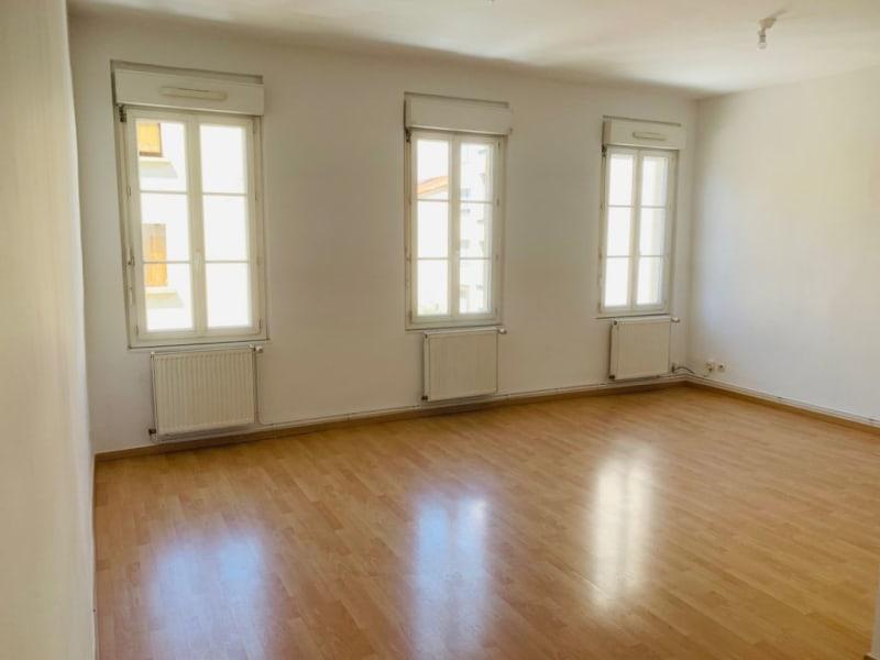 Rental house / villa Toulouse 1200€ CC - Picture 3