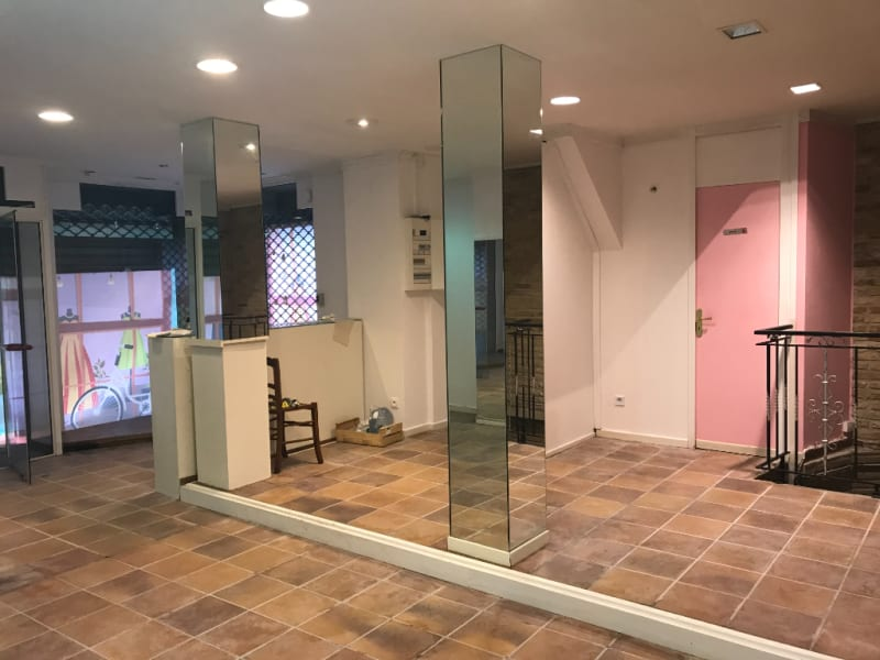 Rental empty room/storage Saint omer 700€ HC - Picture 4