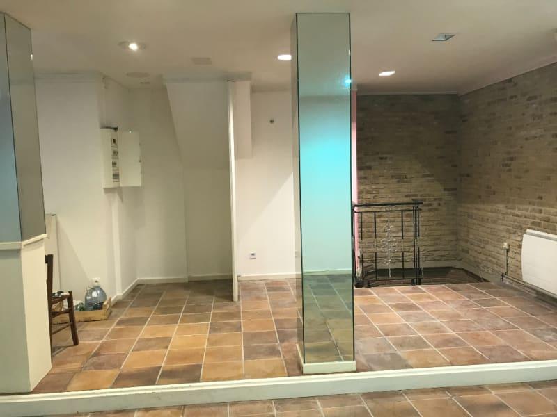 Rental empty room/storage Saint omer 700€ HC - Picture 5