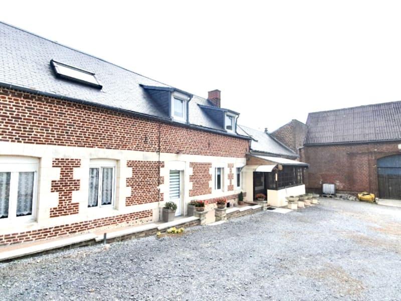 Vente maison / villa Cambrai 309000€ - Photo 1