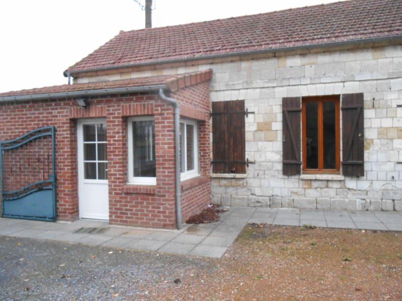 Location maison / villa Gouy 630€ CC - Photo 10