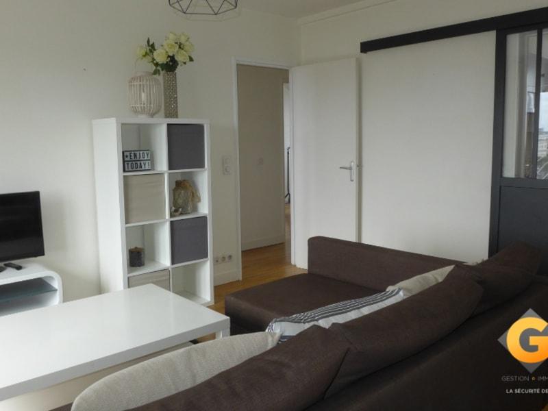 Rental apartment Rennes 420€ CC - Picture 1