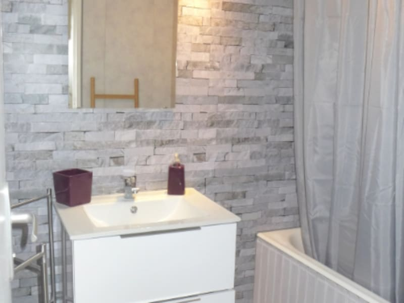 Rental apartment Rennes 420€ CC - Picture 4