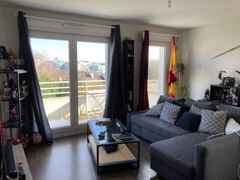 Vente appartement Saint herblain 180256€ - Photo 2