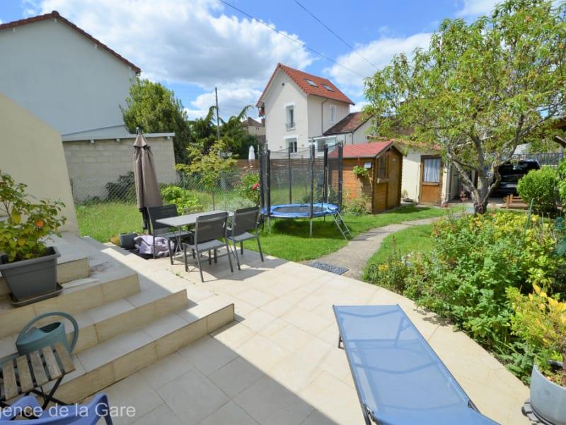 Vente maison / villa Houilles 570000€ - Photo 1