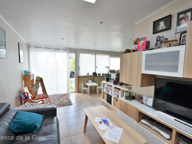 Vente maison / villa Houilles 570000€ - Photo 2