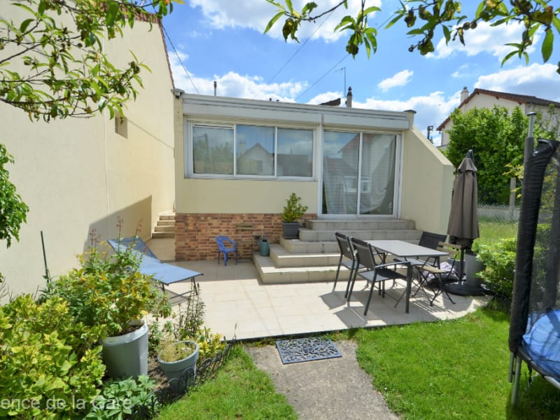 Vente maison / villa Houilles 570000€ - Photo 8