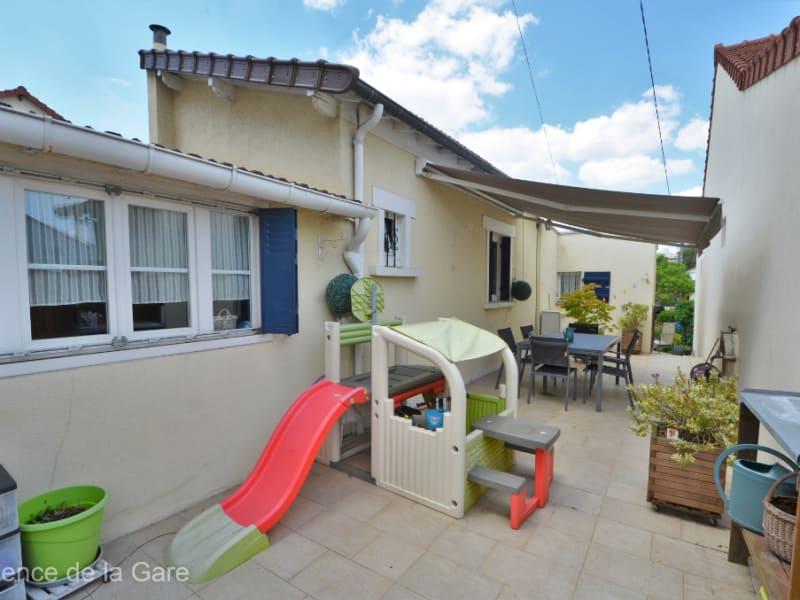 Vente maison / villa Houilles 570000€ - Photo 9