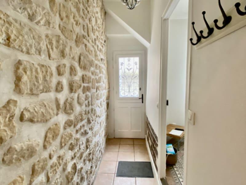 Sale house / villa Maisons laffitte 720000€ - Picture 1