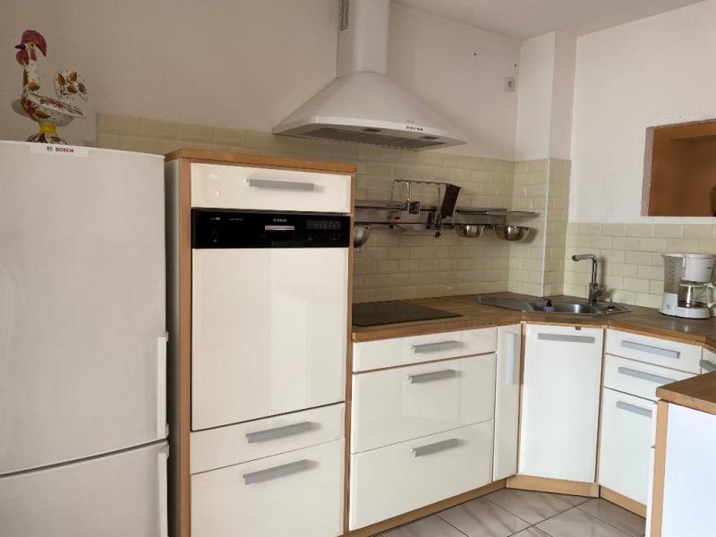 Vente appartement Carcassonne 130000€ - Photo 3