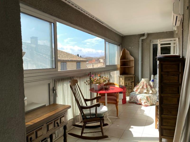 Vente appartement Carcassonne 130000€ - Photo 4