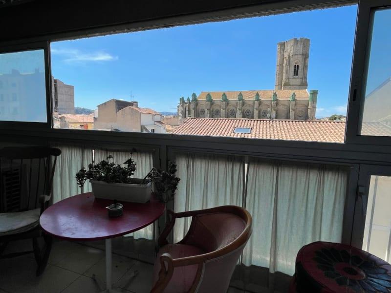 Vente appartement Carcassonne 130000€ - Photo 5