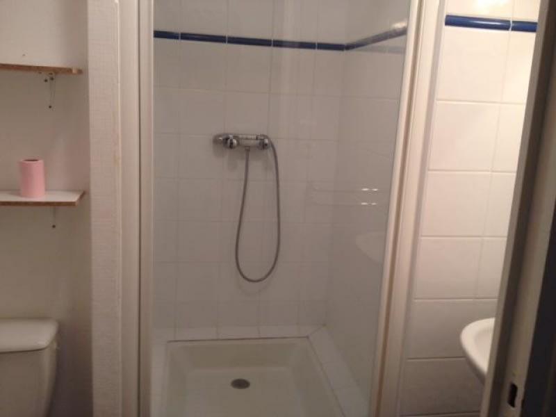 Rental apartment Vannes 375€ CC - Picture 1