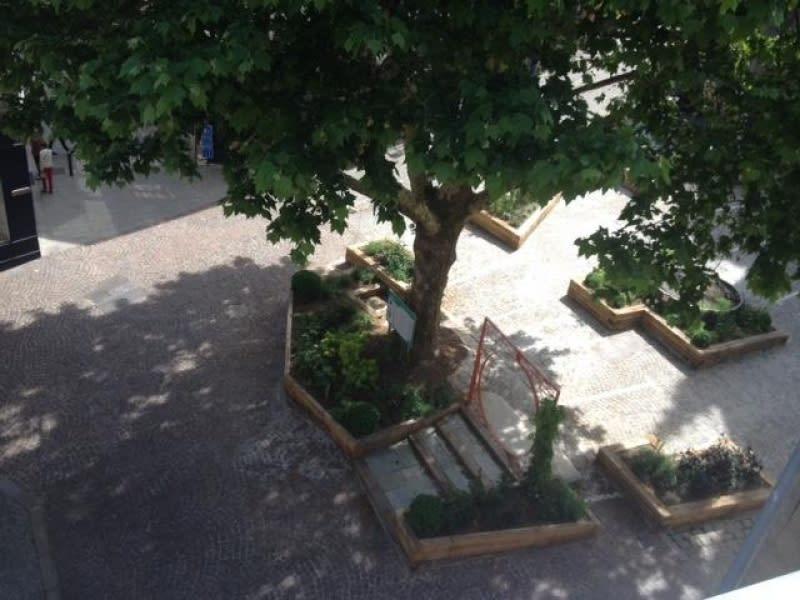 Rental apartment Vannes 375€ CC - Picture 2