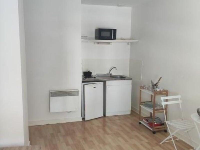Rental apartment Vannes 375€ CC - Picture 4
