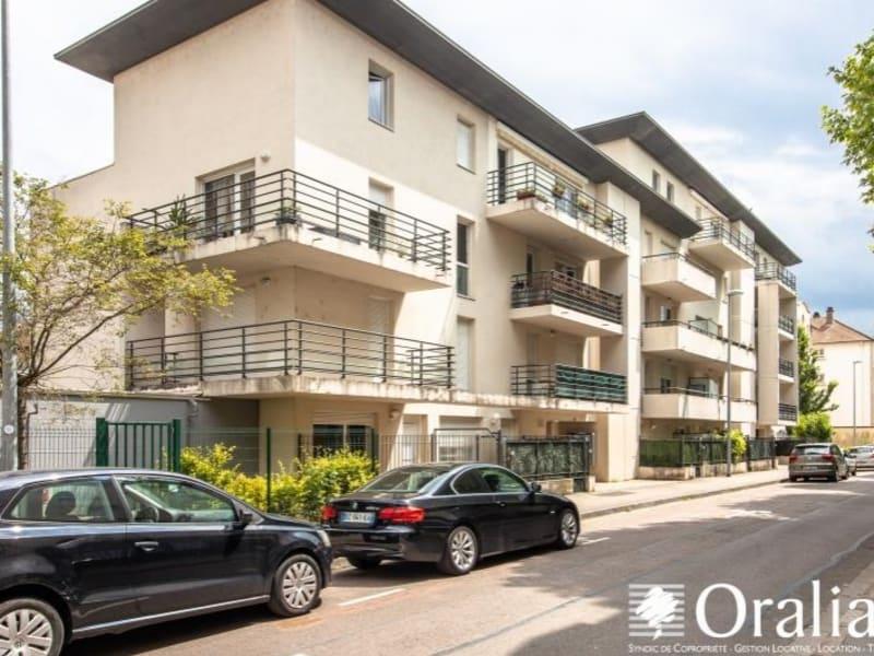Vente appartement Dijon 179000€ - Photo 1